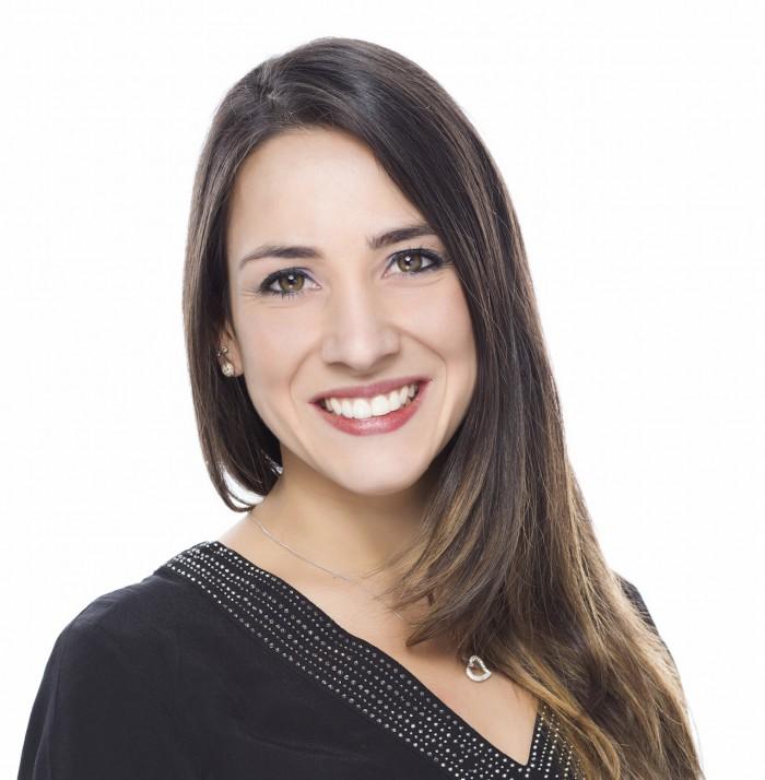 Tatiana Portone-Romano
